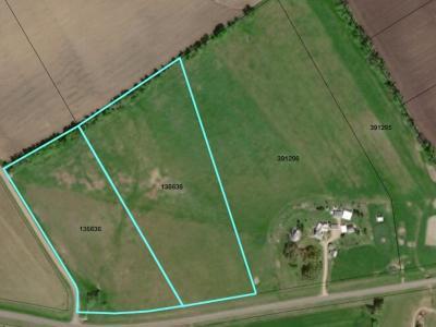 McGregor Residential Lots & Land For Sale: Tbd New Windsor Parkway