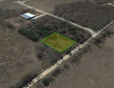 Waco Residential Lots & Land For Sale: Logue Lane