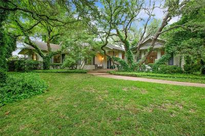 Lorena Single Family Home Active Under Contract: 1946 Hambleton Drive