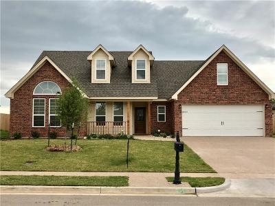 Robinson Single Family Home For Sale: 367 Violet Drive