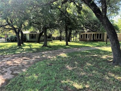Gatesville Single Family Home For Sale: 2301 Fm 184