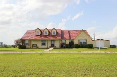 Gatesville Single Family Home For Sale: 1901 Cr 251