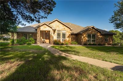 Gatesville Single Family Home For Sale: 591 Cr 323