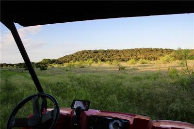 Gatesville Residential Lots & Land For Sale: Tbd - 2 Cr 146