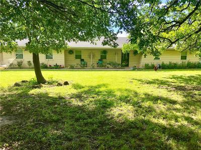 Lorena Single Family Home For Sale: 124 Farney Road