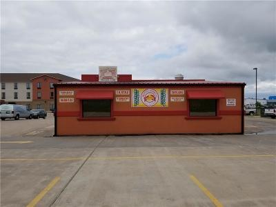 West Commercial For Sale: N Ih 35 Road