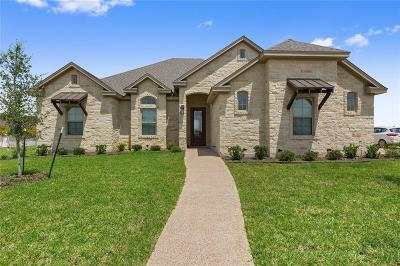 Waco Single Family Home For Sale: 10133 Wildberry Lane