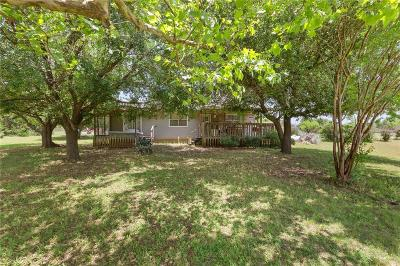 Lorena Single Family Home For Sale: 797 N Crooked Creek Road