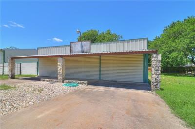 Clifton Commercial For Sale: 452 State Hwy 22 Highway