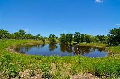 Axtell Farm & Ranch For Sale: Tbd County Line Road