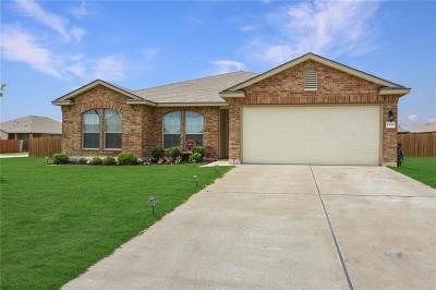 Waco Single Family Home For Sale: 5309 Pinery Drive