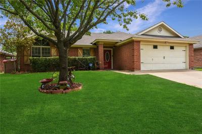 Waco Single Family Home For Sale: 1900 Real Drive