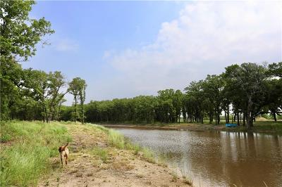 Axtell Farm & Ranch For Sale: Tbd Lake Felton Parkway