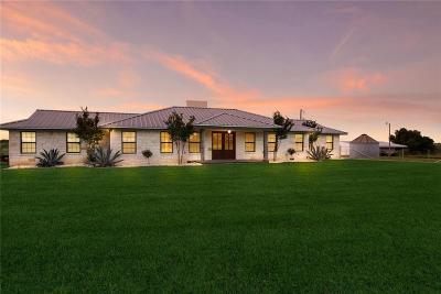 Single Family Home For Sale: 374 Hcr 3242