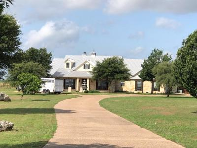 McGregor Farm & Ranch Under Contract: 3449 N Lone Star Parkway