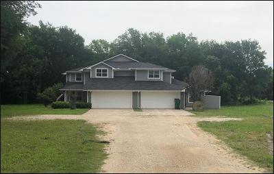 Lorena Multi Family Home For Sale: 287 Warren Road