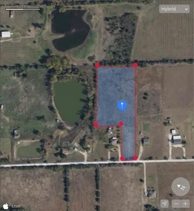 Robinson Residential Lots & Land For Sale: 631 N Stovall Drive