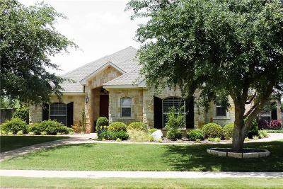 Waco Single Family Home For Sale: 320 Canterbury Road