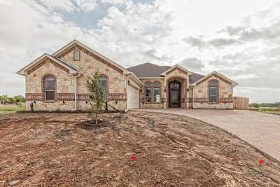 Robinson Single Family Home For Sale: 383 Cavitt Court