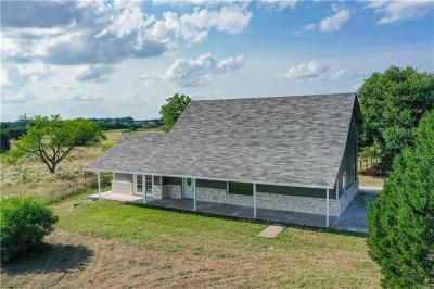 China Spring Single Family Home For Sale: 749 Old Ranch Road