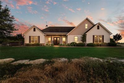 Lorena Single Family Home For Sale: 467 Mourning Dove Lane