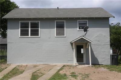 Waco Single Family Home For Sale: 1806 N 24th Street