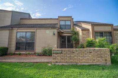 Waco TX Condo/Townhouse For Sale: $165,000