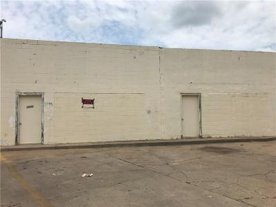 Waco Commercial For Sale: 1823 Alexander Avenue