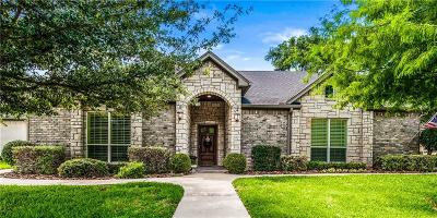 Waco Single Family Home For Sale: 8413 Jonquil Drive