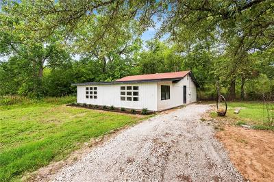Woodway Single Family Home Active Under Contract: 199 Centerline Road