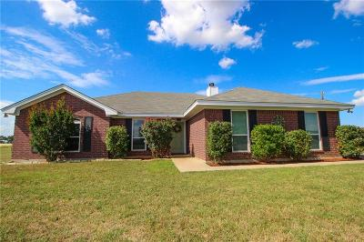 Gatesville Single Family Home For Sale: 134 Western Ridge Road