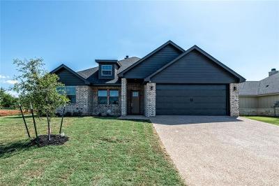 Waco Single Family Home Active Under Contract: 10309 T Bury Lane