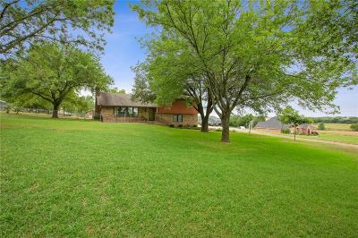 Lorena Single Family Home For Sale: 4932 S Hwy 77 Highway