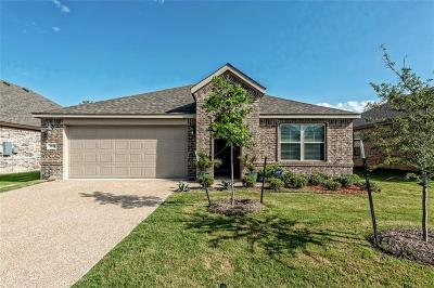 Robinson Single Family Home For Sale: 3141 Paint Horse Drive