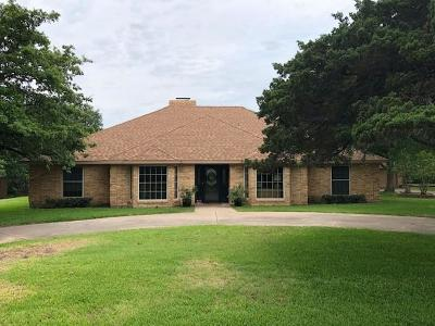 Gatesville Single Family Home For Sale: 104 Rocky Road