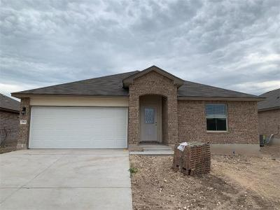 Lorena Single Family Home For Sale: 2917 Skinner Drive