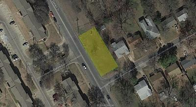Waco Residential Lots & Land For Sale: 500 Lenox Street