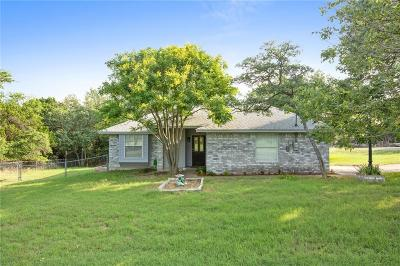 Temple Single Family Home For Sale: 14873 Cart Road
