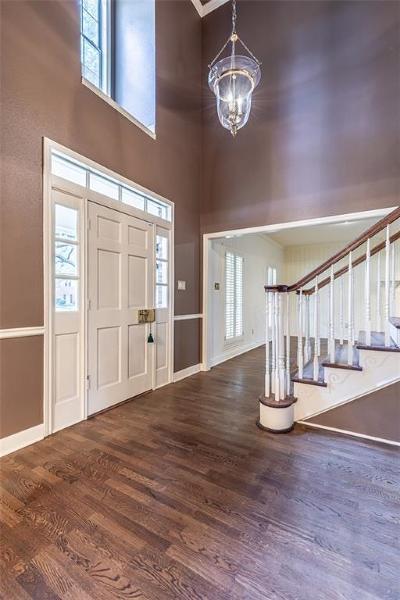 Waco Single Family Home For Sale: 2901 Deerwood Drive