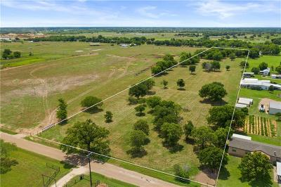 Waco Residential Lots & Land For Sale: Tbd N Rock Creek Loop