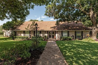 Waco Single Family Home For Sale: 2600 Regency Drive