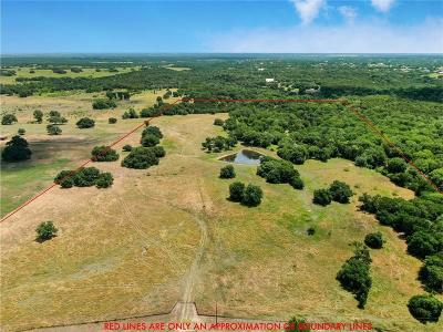 China Spring Residential Lots & Land For Sale: Tbd Talbert Ranch Road