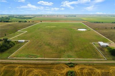 McGregor Residential Lots & Land For Sale: Unk Evening Star #UNK