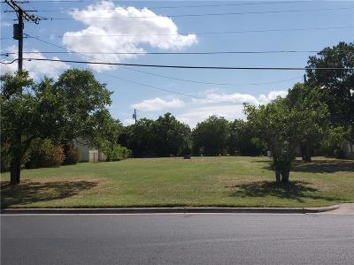 Hewitt Residential Lots & Land For Sale: Tbd Attaway Road