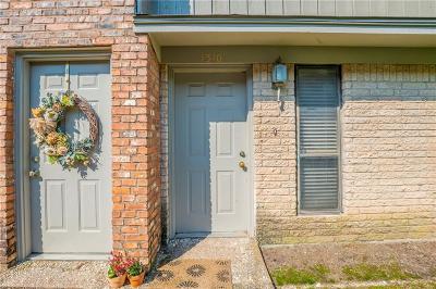 Waco Condo/Townhouse For Sale: 1310 Speight Avenue
