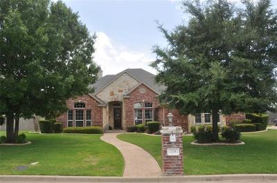 McGregor Single Family Home For Sale: 208 Daybreak Way