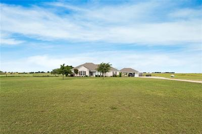 Gatesville Single Family Home For Sale: 11500 Fm 929 Highway