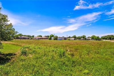 Woodway Residential Lots & Land For Sale: Tbd Shelly Lane