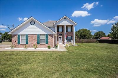 Crawford Single Family Home For Sale: 9430 5th Street