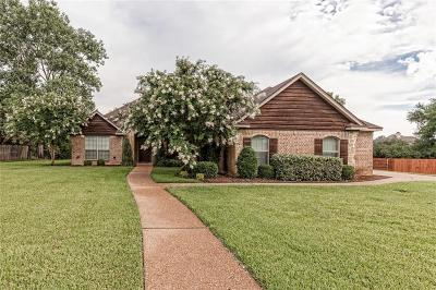 Crawford Single Family Home For Sale: 107 Laurel Oaks Lane